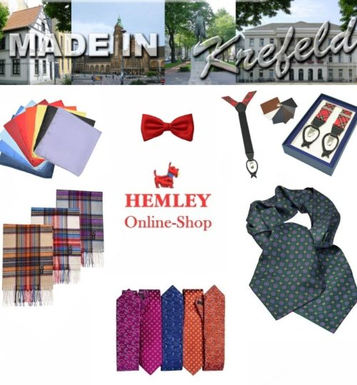 Hemley Shop Logo